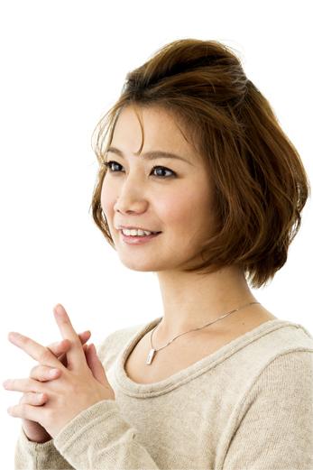二階堂瑠美 プロフィール画像